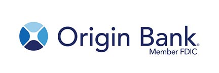 Origin Bank: Personal, Small Business & Commercial Banking